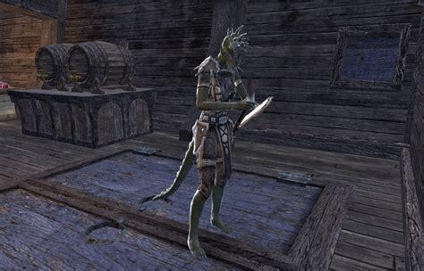 boatswain gilzir the broken spearhead the elder scrolls wiki
