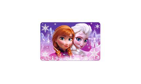 film elsa la reine des neiges la reine des neiges set de table 3d rose avec anna et