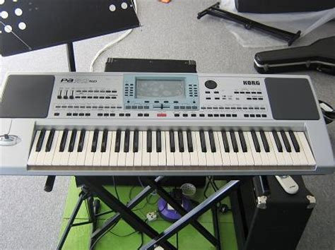 Keyboard Korg Pa 50 Sd Card ynot studio korg pa50 sd