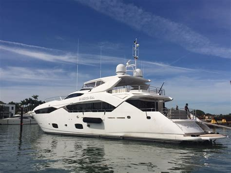 yacht spot used sunseeker yachts for sale