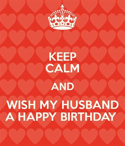 Wishing My Husband A Happy Birthday Birthday Wishes For Husband Nicewishes Com Page 15