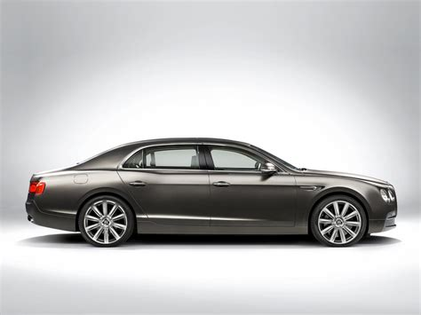 new bentley flying spur new bentley continental flying spur photos leaked