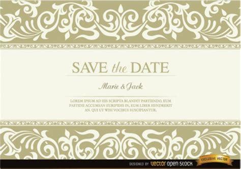 design carte d invitation d 233 coratif mariage carte d invitation t 233 l 233 charger des