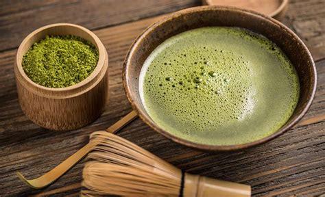 best matcha tea matcha tea is 100 times richer in antioxidants than green tea