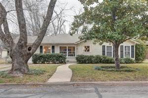 homes for in waco tx homes on the market for 125 000 zillow porchlight