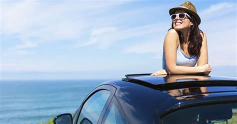 7 Cars with Moonroofs, Sunroofs or Panoramic Roofs