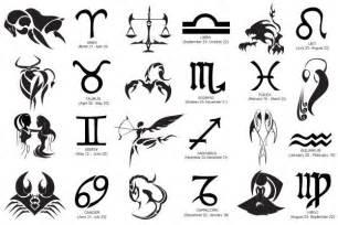 download horoscope symbols vector for free zodiac