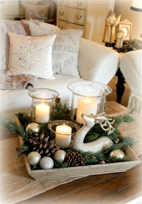 elegante speisesaal ideen tischdeko zu weihnachten 100 fantastische ideen