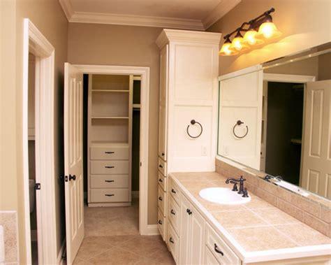 bathroom off bedroom craftsman style house plan 4 beds 2 5 baths 2199 sq ft