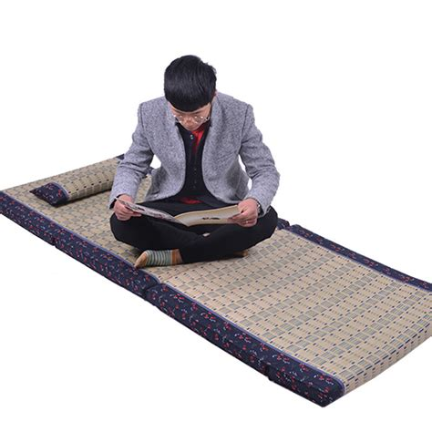 Futonbett 80x200 by Tm13 Foldable Tatami Mat Rectangle 200x80cm Rug Carpet