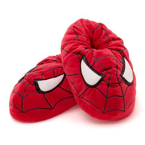 spider slippers image spider plush slippers for jpg disney