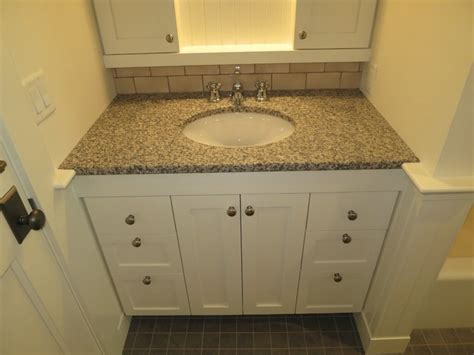 custom medicine cabinets for bathrooms custom fit bathroom vanity and medicine cabinet