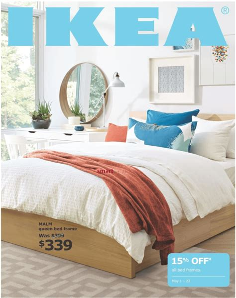 ikea canada bedroom event save    bed frames    canadian freebies coupons