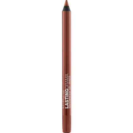 maybelline eyestudio lasting drama waterproof gel eyeliner pencil walmart