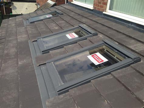 Pitched Roof To Flat Roof Flat To Pitched Roof Conversion In Litherland 187 Utilise