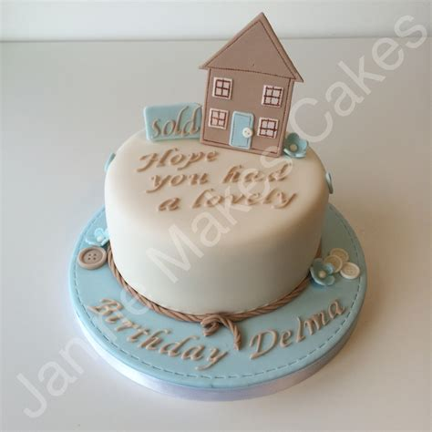 New Cake Designs Photos by New House Cake Designs Home Design And Style