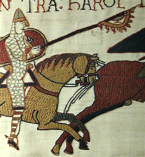 Tapisserie De Bayeux Description by File Banner Bayeux Tapestry Jpg Wikimedia Commons
