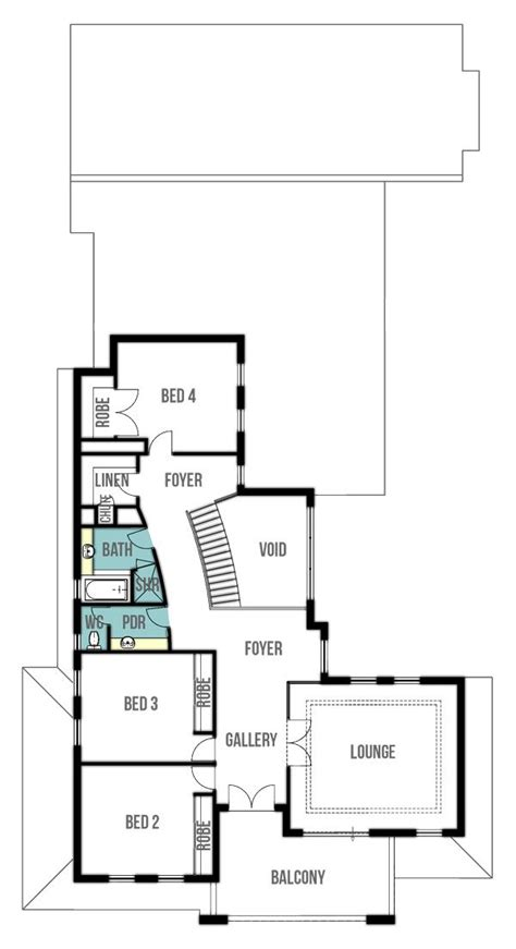 two storey house plans perth 25 best ideas about double storey house plans on pinterest house design plans 2