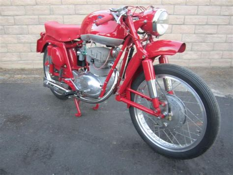 mv agusta disco volante 1955 mv agusta cs 175 disco volante for sale on
