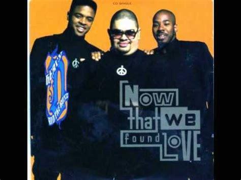 heavy d & the boyz now that we found love (matt chavez
