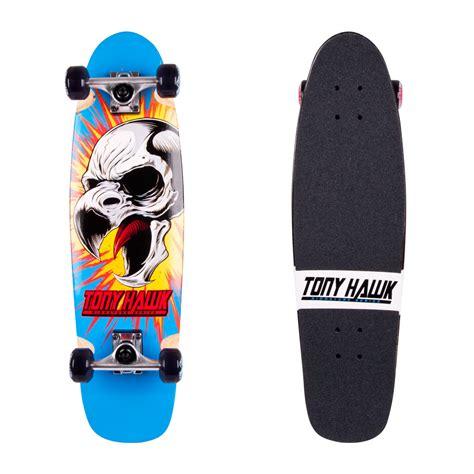skateboard tony hawk roarry insportline
