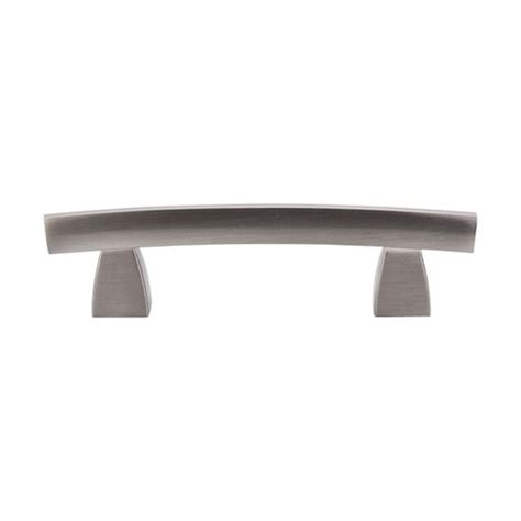 Sale Softban Bsn 3inch top knobs sanctuary 3 inch center to center brushed satin nickel cabinet pull tk3bsn
