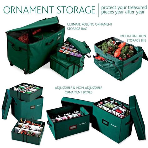 30 best christmas storage solutions images on pinterest