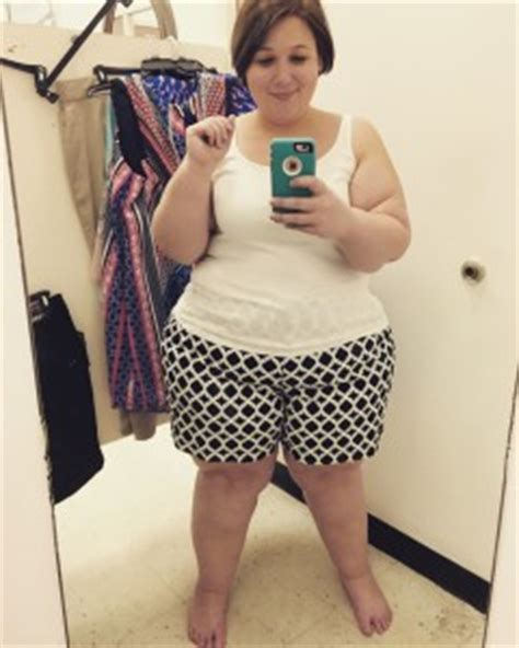 why it's okay to be fat and wear shorts   huffpost