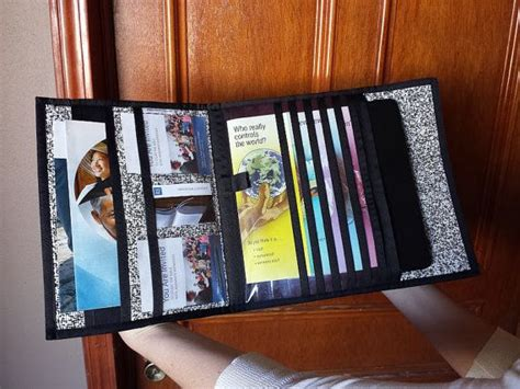 Field Service Organizer by Premium Tablet Service Organizer Magazine Holder By Pearlandjean Sewing Meeting Convention