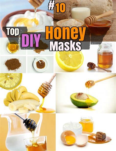 diy mask with honey diy honey masks 10 honey masks for