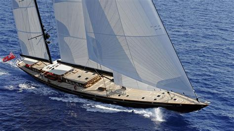sailing yacht a boat international the most expensive sailing yachts for sale today boat