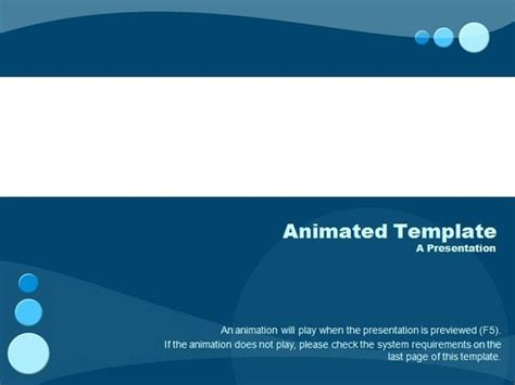 free animated business powerpoint templates to be microsoft and business education on