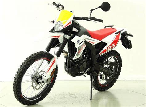125ccm Motorrad Mondial by Mondial Smx 125 125 Ccm Motorr 228 Der Moto Center Winterthur