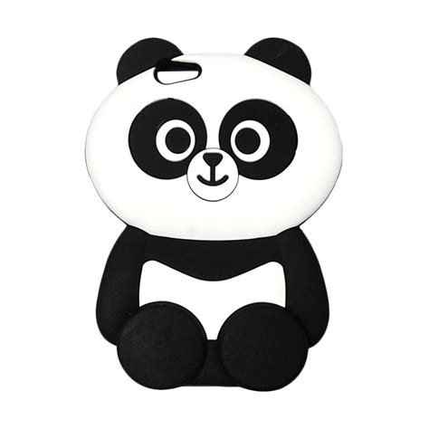 3d Panda For Oppo F1s Jual Vr Softacse 3d Animasi Panda Casing For Oppo F1s