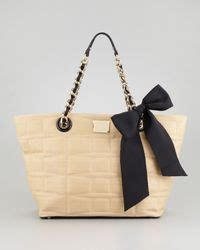 Kate Spade Kate Spade Basel Coal Bag by Kate Spade New York Small Straw Coal Tote Bag In