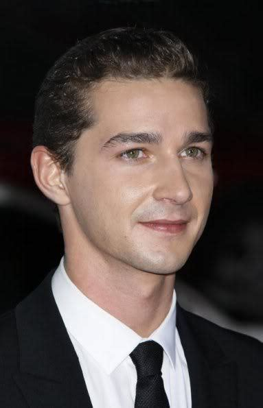 Shia Labeouf Hairstyle by Shia Labeouf Formal Hairstyles Cool S Hair