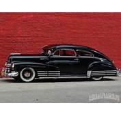 1947 Chevrolet Fleetline  Information And Photos MOMENTcar