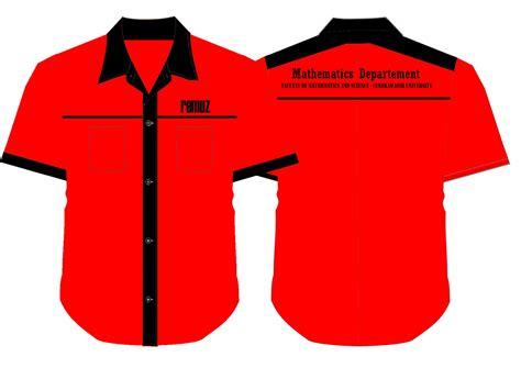 desain baju adventure desain baju kemeja jurusan matematika fmipa uncen