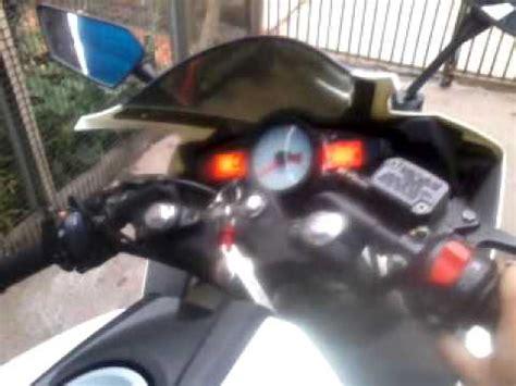 Youtube Videos Motorrad Raser by Motorrad New Racer 250rr Youtube