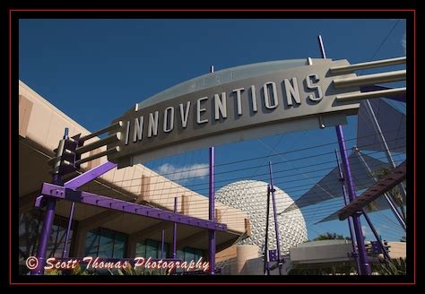 disney pic of the week: innoventions (picture this!)