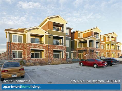 Appartments In Brighton by Libretto Apartments Brighton Co Apartments For Rent