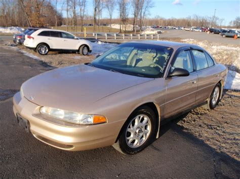 car owners manuals for sale 2000 oldsmobile intrigue seat position control cheapusedcars4sale com offers used car for sale 2000 oldsmobile intrigue sedan 3 990 00 in