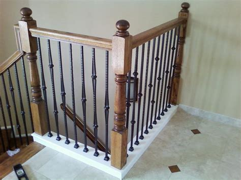 banister handrail designs decorations classy stair balusters for stairs design stair spindle wood stair