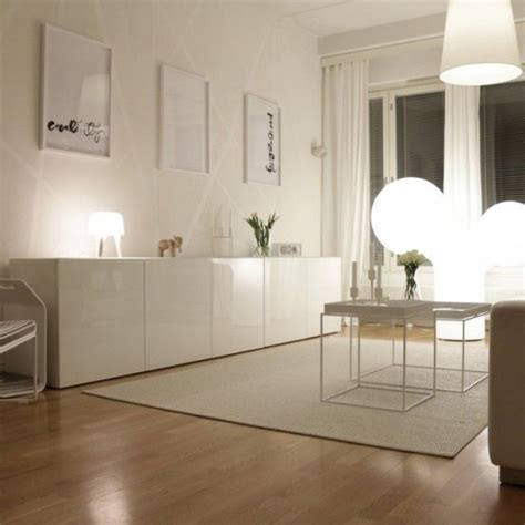 White Besta 45 ways to use ikea besta units in home d 233 cor digsdigs