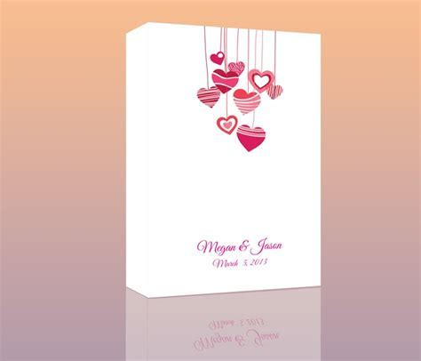 Canvas Guest books   guest book alternative, wedding guest