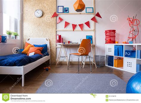 chambre à coucher garçon chambre moderne garcon