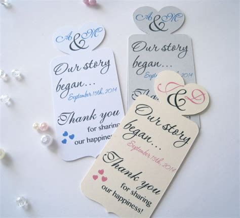 bookmark wedding favor thank you bookmarks wedding favors - Wedding Favors Bookmarks