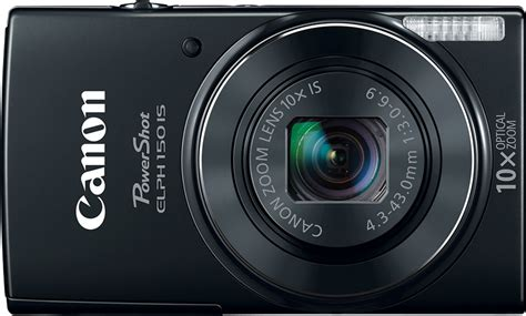 Kamera Canon Ixus 155 canon powershot elph 150 is ixus 155