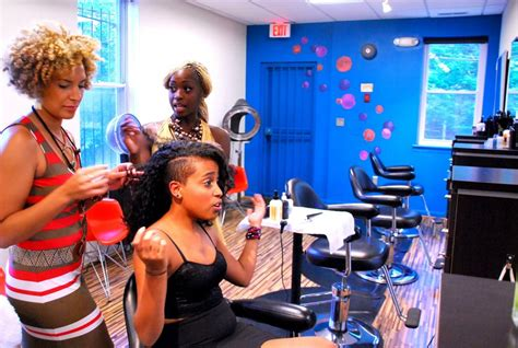 curly hair salon in dc parlour salon dc curls understood