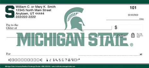 Mi Background Check Michigan State Personal Checks